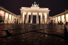 Ein Abend Berlin - Katharazzi Photography Brandenburger Tor
