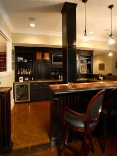 Woman Cave, Bars For Home, Basement Bars