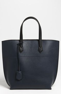 Fendi 'All In' Leather Shopper available at #Nordstrom