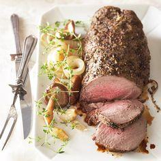 ... Dinner on Pinterest | Prime rib, Beef tenderloin and Beef rib roast