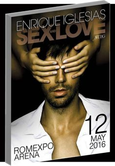 Stream Enrique Iglesias' Complete 'Sex & Love' Album Here! Enrique Iglesias' new album Sex and Love won't be released until March but you can listen to the full thing right here! The singer will be performing selections from the album at The. Sean Paul, Ricky Martin, Latin Music, New Music, Music Music, Music Web, Music Store, Music Files, Music Bands