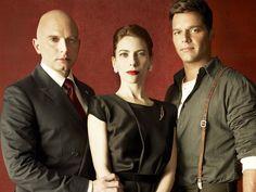 A new Argentina! Evita opens tonight on Broadway.