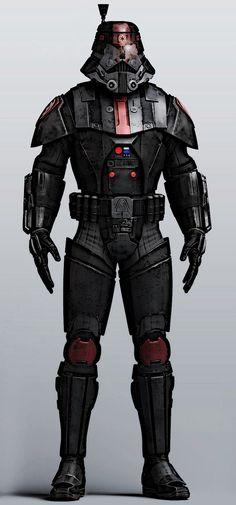 Sith Trooper from Star Wars: the Old Republic Star Wars Sith, Star Wars Rpg, Clone Wars, Cyberpunk, Harrison Ford, After Earth, Stormtrooper, Star Wars Personajes, Star Wars The Old