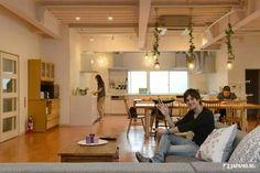 Dream life in Share House ♡Minami-Nagareyama  #oakhouse #minaminagareyama #sharehouse #japankuru #cooljapan #100tokyo #tokyo #nature #tokyothisweek