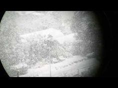 【双眼鏡で雪見のススメ】 - YouTube