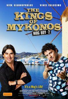 THE KINGS OF MYKONOS: http://kevinsorbo.forumotion.com/t368p100-wog-boys-2-the-kings-of-mykonos-um-presente-de-grego#33950  Nosso álbum no facebook: https://www.facebook.com/media/set/?set=a.232856503401385.60031.126848074002229