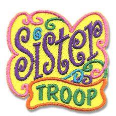 Sister Troop