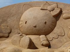 The Best 10 Videos and 30 images for Sand Art