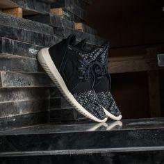adidas Tubular Defiant W Core Black/ Core Black/ Core White