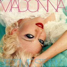 Madonna - Bedtime Stories(1994)
