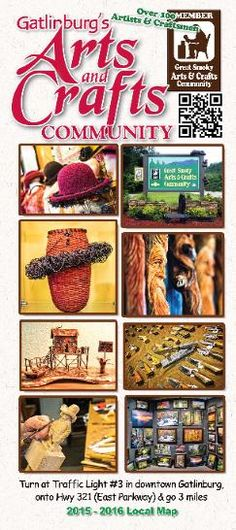 Gatlinburg 39 s historic great smoky arts crafts community for Arts and crafts gatlinburg tn