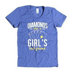 Bachelorette party t-shirt (Color-Heather lake blue).