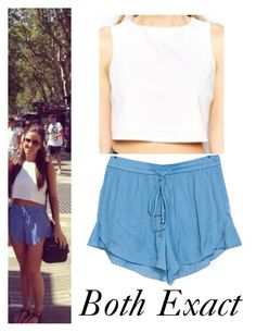 """Sophia Smith"" by eleanor-perrie-sophia-dani-style ❤ liked on Polyvore featuring Love and Zara"