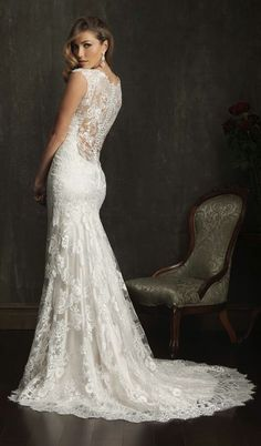 Best Wedding Dresses of 2015 - Belle the Magazine . The Wedding Blog For The Sophisticated Bride