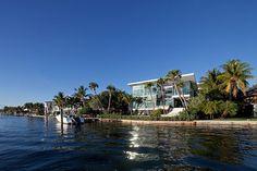 Coral Gables House by Touzet Studio | Archifan Blog