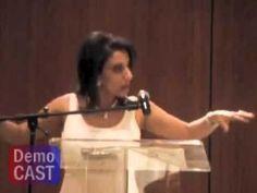 Brigitte Gabriel - about the Islamism
