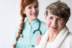 Read about a report showing that 'hospital at home' represents a beneficial alternative to acute hospitalization for some lung disease patients.