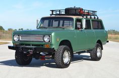 International Harvester : Other Travelall in International Harvester | eBay Motors