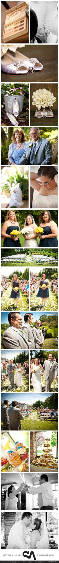 Jen & Nacho Wedding Composition by StevenJAlves.com - Wedding Photography