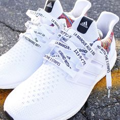 Laced Up Laces - Quality Crafted Custom Shoelaces Nike Air Shoes, Nike Tennis Shoes, Adidas Shoes, Cute Addidas Shoes, White Nike Shoes, Volleyball Shoes, Crazy Shoes, Me Too Shoes, Aesthetic Shoes