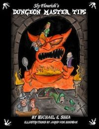 Sly Flourish's Dungeon Master Tips - Another Approach for Rewarding Experience