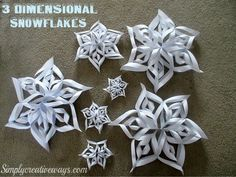 Who would have thought I would be making Snowflakes in the middle of July! Well, thanks to the Disney movies Frozen craze that is going on, it is very fitting.  My daughters friends are having a Frozen Themed Birthday and Snowflakes make a great decoration. We are supper excited toRead the Rest...