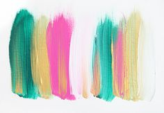 Colors 223 Art Print by MADE BY GIRL