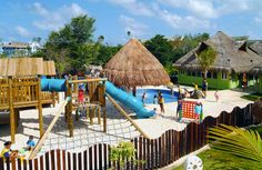 16 Best All Inclusive Riviera Maya Resorts for Families