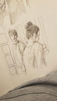 Первая серия второго сезона   иллюстрации Павлика