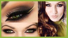 513845e832466 Arab Makeup for Eid (inspired) المكياج العربي عيد Smokey Eye Tutorial