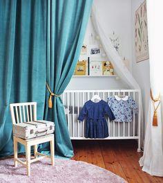 barnrum inredning kids interior