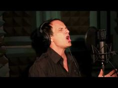 Original singer of the Pokemon Theme (Jason Paige) sings it again 20 years later