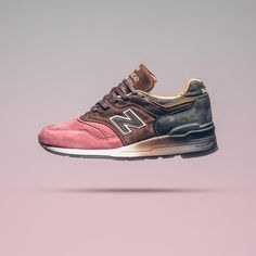 huge discount 3af4c 5e967 New balance 997 Home Plate New Balance Shoes, Sneaker Magazine, Sneakers  Fashion, Shoes
