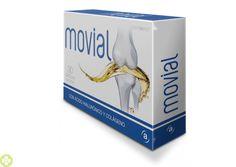 #Movial 30 Cápsulas es un complemento alimenticio 100% natural de #Actafarma que ayuda a recuperar la salud de las #articulaciones. http://www.parafarmaciaguerras.com/movial-30-capsulasmovial-30-capsulas.html