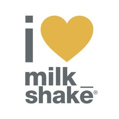 This #ValentinesDay give some #love with milk_shake!