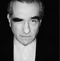 Martin Scorsese  After serious deliberations about entering the priesthood - he entered a seminary in 1956 - Martin Scorsese opted to channel his passions into film.