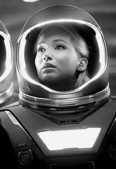 Passengers (2016) - Jennifer Lawrence