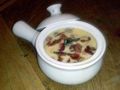 Olive Garden Toscana Soup! I gotta make this ... my fav soup! #allthecooks