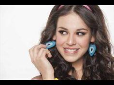 "ATREVETE A SOÑAR ""MARIPOSA Y SOL"" Danna Paola - YouTube"