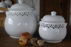 Ze života jedné hrnčířky....: A tak vzniká nová keramika...
