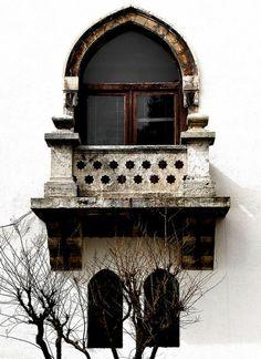 Balcones...