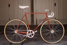 プッ!日常茶飯事 - lacletaoficial: bikeplanet: Wilier Triestina...