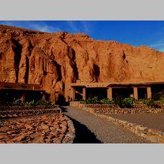 Alto Atacama, San Pedro de Aracama II región, Chile