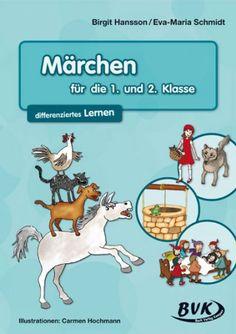 Märchen 1./2. Klasse