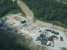 Fracking America: We All Bear the High Cost of 'Cheap' Natural Gas by Char Miller on May 25, 2011 2:00 PM