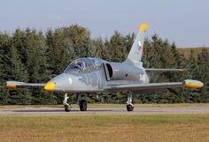 Aero L-39C Albatros