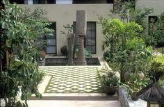 creating a mediterranean garden design - Google Search