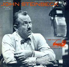 """Calling Dr. Freud? Letter Explains John Steinbeck's Short Story """"The Snake"""": http://www.steinbecknow.com/2014/12/01/john-steinbecks-short-story-the-snake/"""