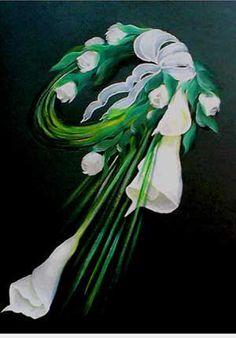 Photos : Bouquets de mariée originaux - Ouiii.com