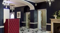 Francis Hotel Bath - MGallery Collection, Lobby or reception